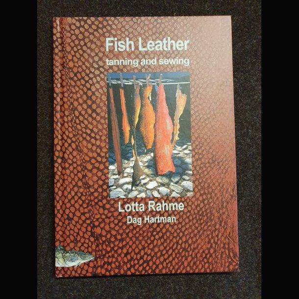 Fish Leather - Lotta Rahme