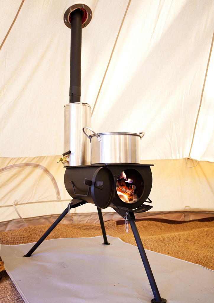 Craft Stoves Model