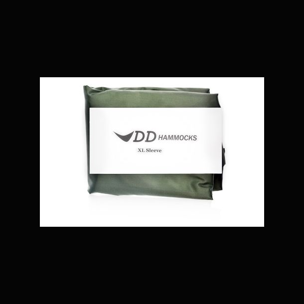 DD XL sleeve