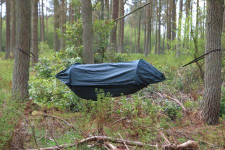 dd super light jungle hammock   h  ngek  jer   tarps   bushcraft danmark  rh   bushcraftbutikken dk