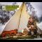 FinnRover Loue shelter M16