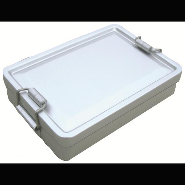Aluminiumsboks / Mess box