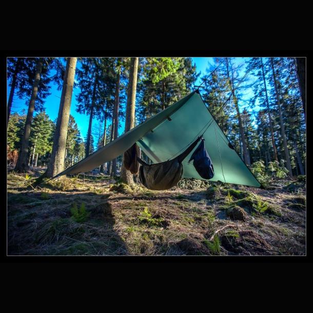 DD Super light hammock
