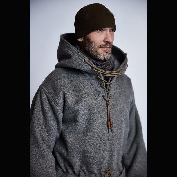 Simple Woodsman Uld Anorak