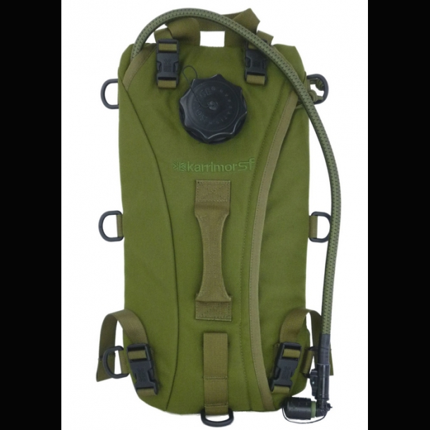 KarrimorSF Tactical 3L Hydration system