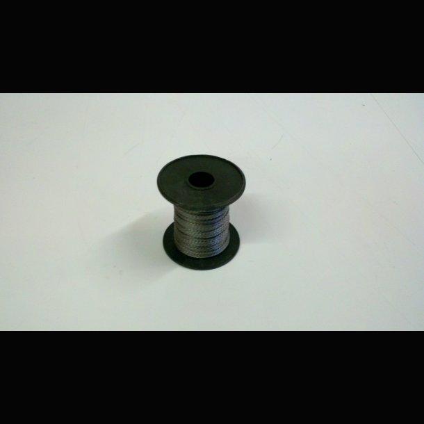 Dynema grå 1,75 mm