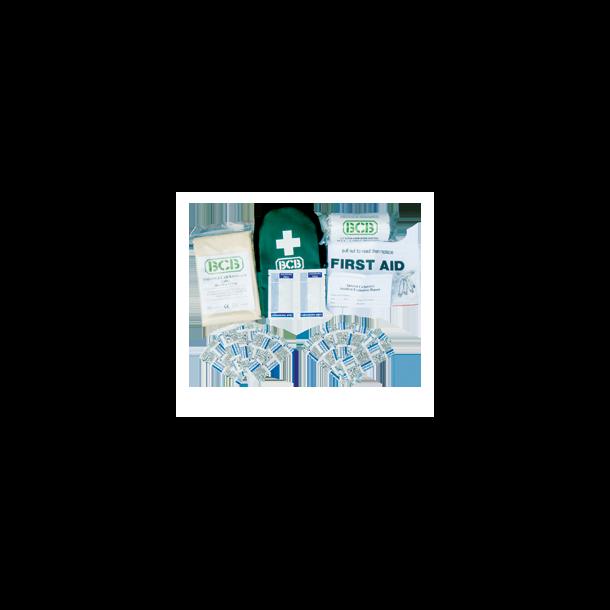 Personligt førstehjælps kit