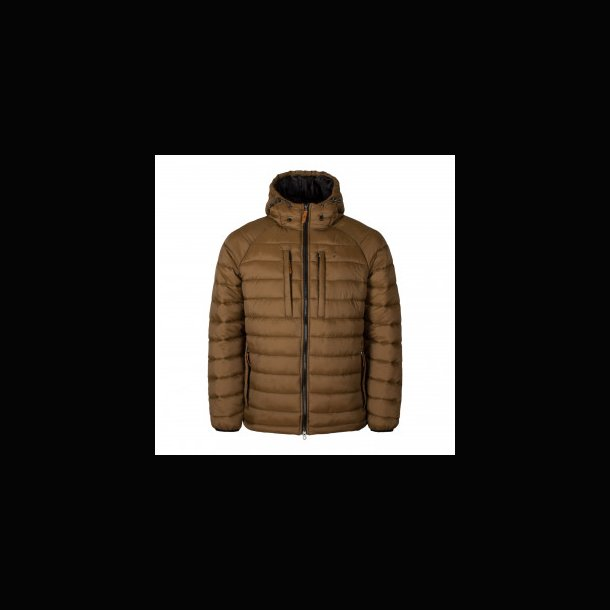 Garphyttan Insulated Hooded Jacket