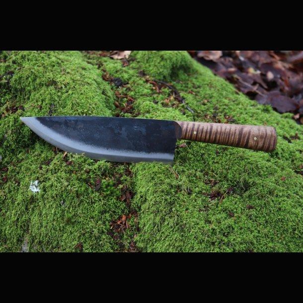 Jeff White Cook kniv