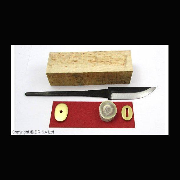 Nordic kniv kit