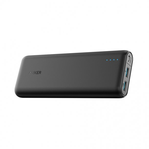 ANKER Powercore powerbank 20000 mAh