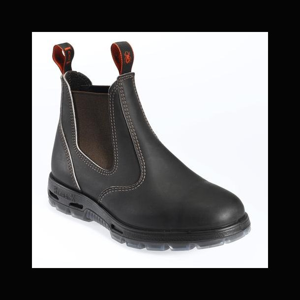 Redback Boots - ORIGINAL BROWN UBOK