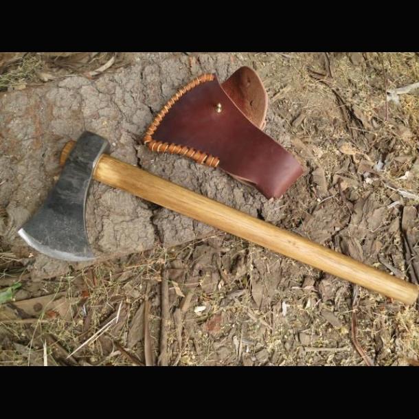 HB Forge Camp hawk ( Tomahawk )