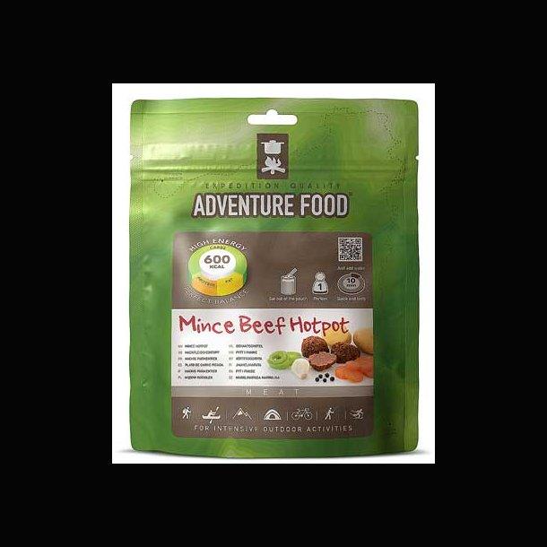 Adventure Food Minced beef hotpot